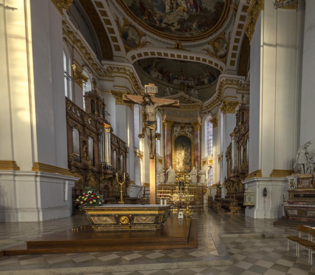 Kloster Wieblingen