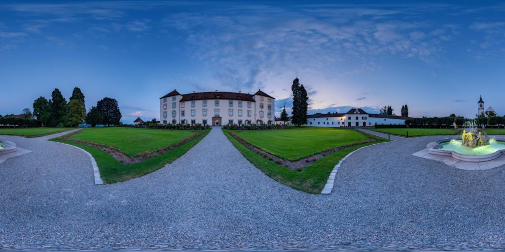 Schloss Zeil